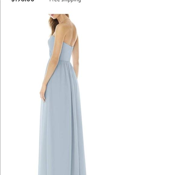 e931c5205326 Social Bridesmaids Dresses | Social Bridesmaid Dress Style 8159 ...